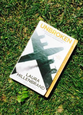 But the Children Love the Books: Unbroken