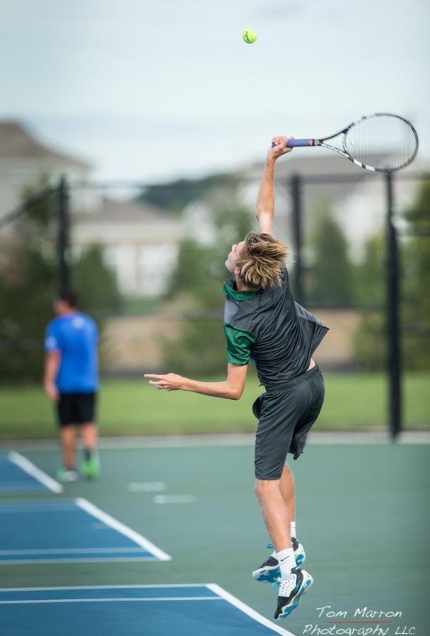 Sports Team of the Week: Boy's Tennis