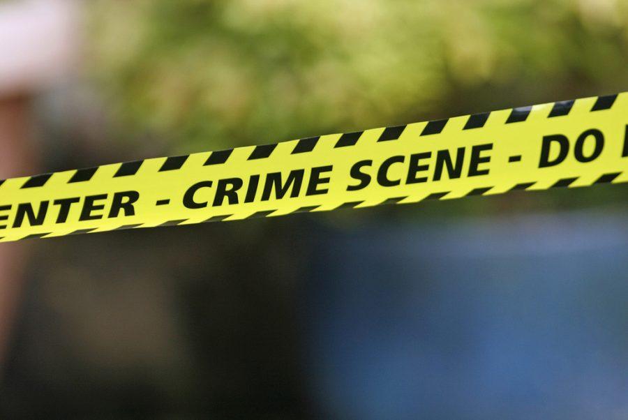 Zionsville Murder