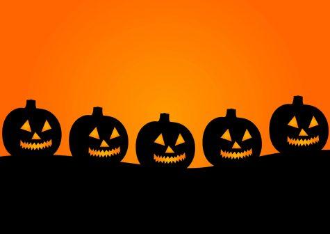 Halloween Festivities in Zionsville