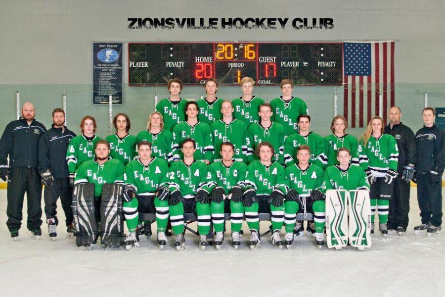 Team of the Week: Hockey