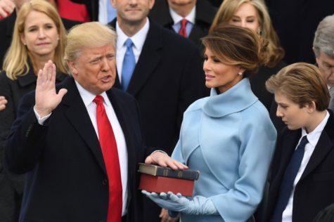 Trump's Transition