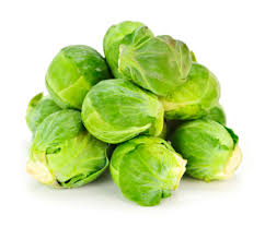 Freaky Fresh: Debunked (Brussels Sprouts)