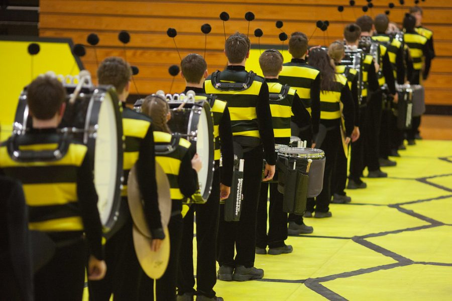 Zionsville Indoor Percussion: Yet Another Success