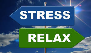 Ways to Relieve End-of-the-Year Stress