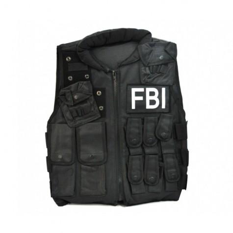 FBI Youth Leadership Program