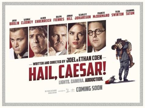 Hail Caesar Review