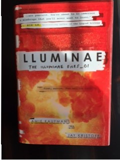 But the Children Love the Books: Illuminae