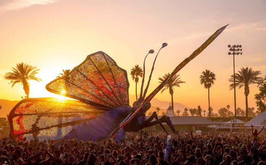 Whats Coachella?