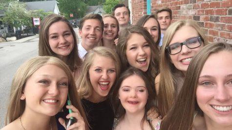 Best Buddies Prom