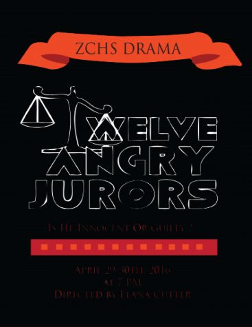 ZCHS Spring Play: Is the boy guilty?