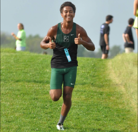 Team of the Week: Boys Cross Country