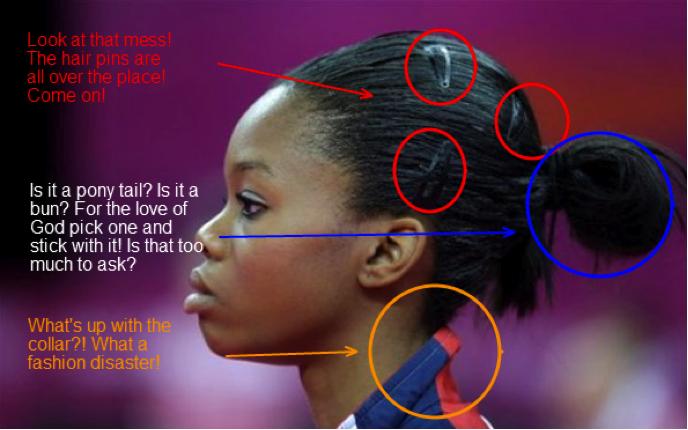 Photo taken from https://movietvtechgeeks.com/gabby-douglas-hair-care-causing-concern-rio-olympics/