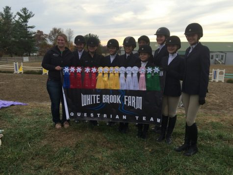 Team of the Week: The Equestrian Teams
