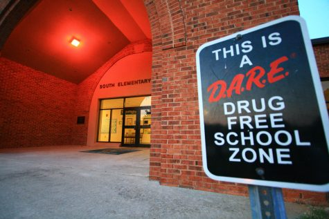 New Random Drug Testing is Implemented in the High School