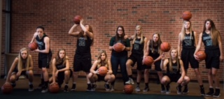 Team of the Week: Girl's Basketball