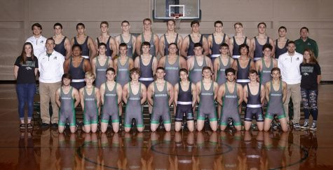 The Team Of The Week: Wrestling