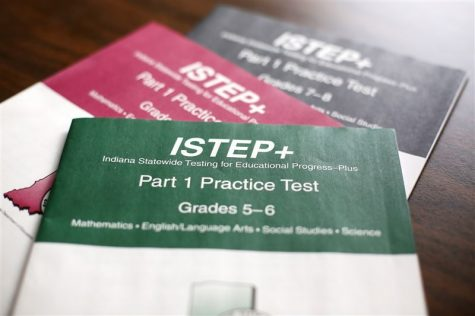 ISTEP or ILEARN