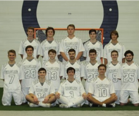 Team of the Week: Boys Varsity Soccer