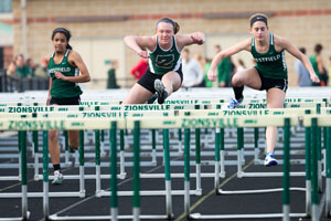 Team Of The Week: Girls Track and Field