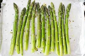 Freaky Fresh: Debunked (Asparagus)