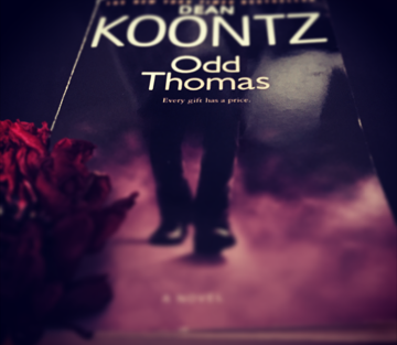 But the Children Love the Books: Odd Thomas