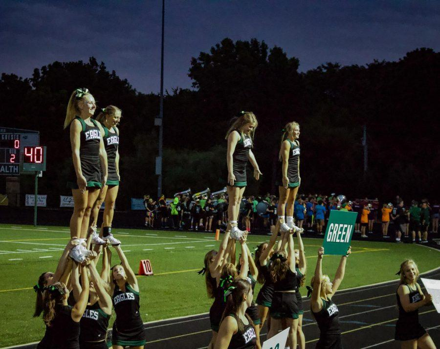 All+About+Cheer