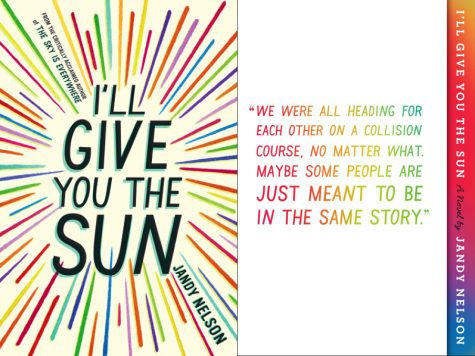 "The Complex Characters of ""I'll Give You the Sun"" And Why I Love Them"
